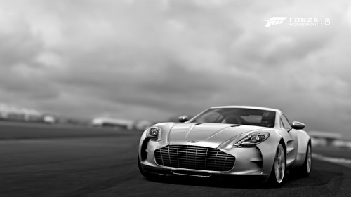 One-77 | by AyZoR