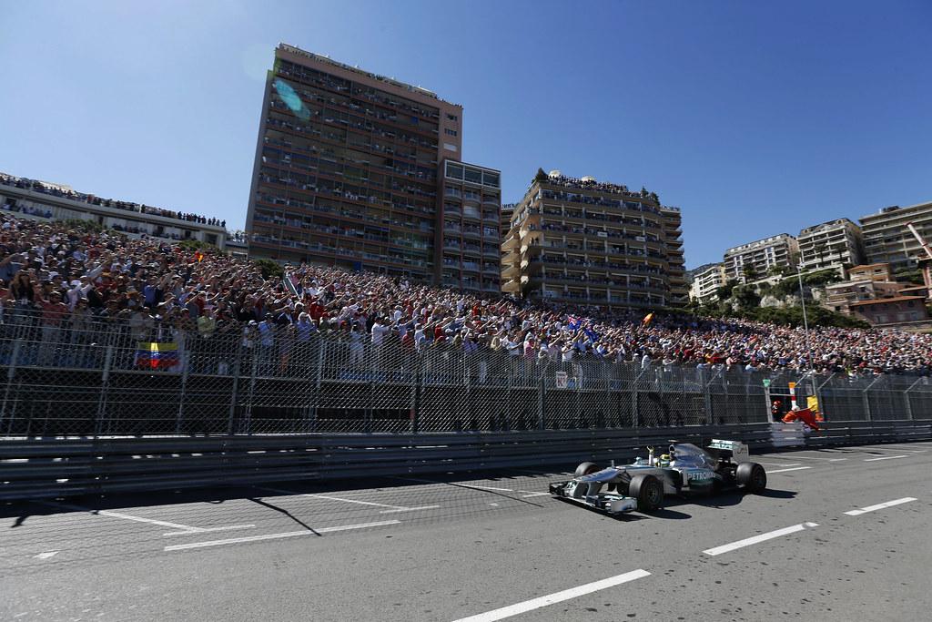 Image result for monaco grand prix car race