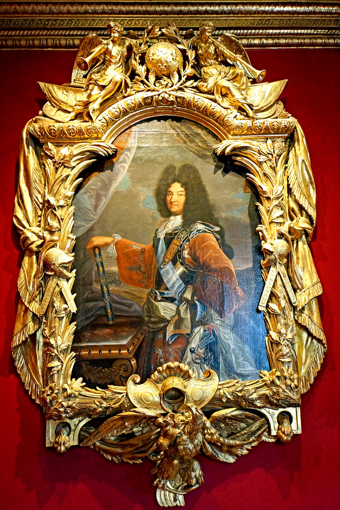France-001560 - Louis XIV