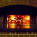 Il faut entre 4 et 6 heures pour atteindre la bonne température. Ensuite, le four doit reposer durant environ 8 heures avant l'enfournement. Mair's Bakehouse