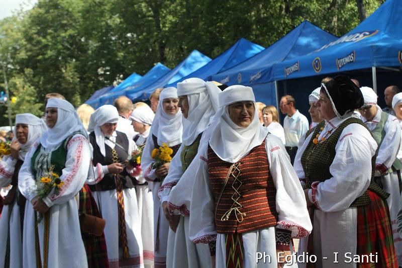 I SANTI RUSSIA 2014 (2032)