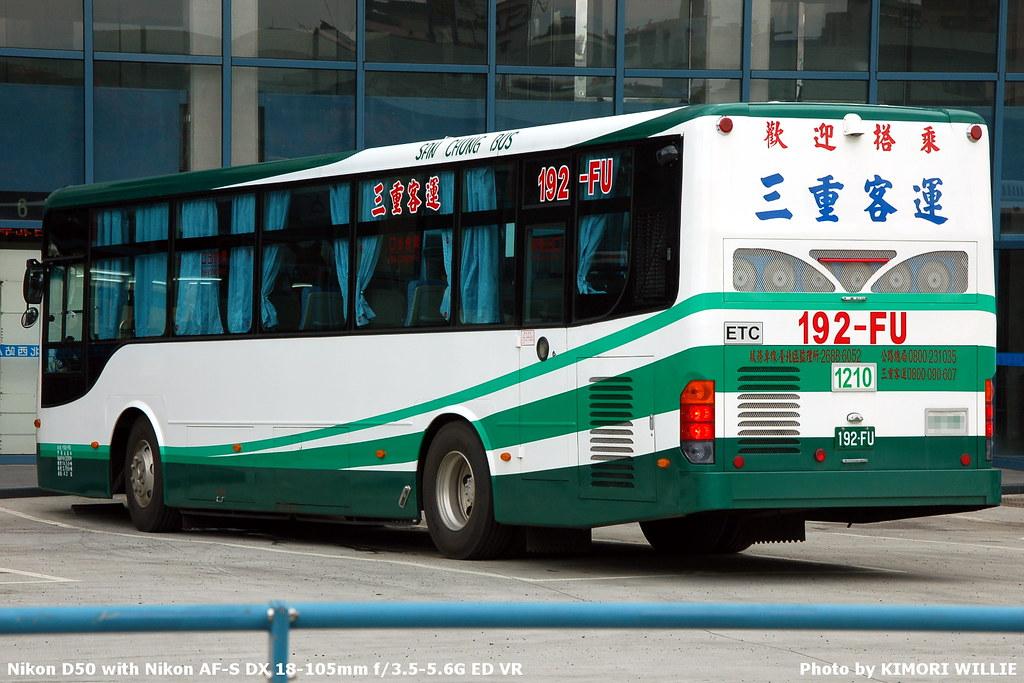 2010 HINO RK8JRSA / 192-FU @ 1210 | 木守宮 | Flickr