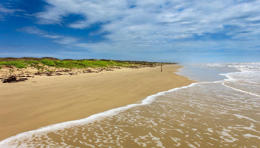 Padre Island National Seashore 4