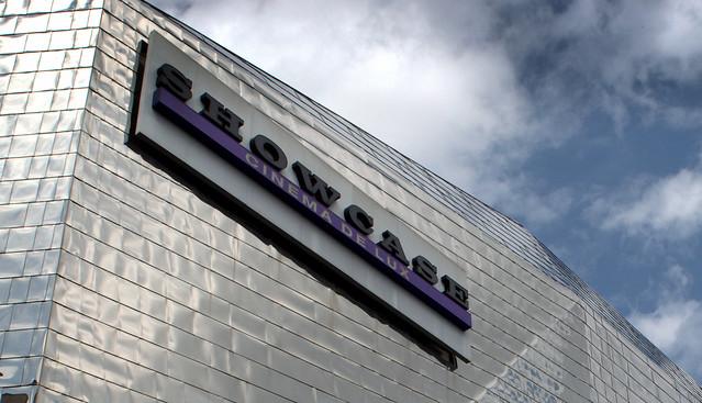 Leicester Cinema Showcase