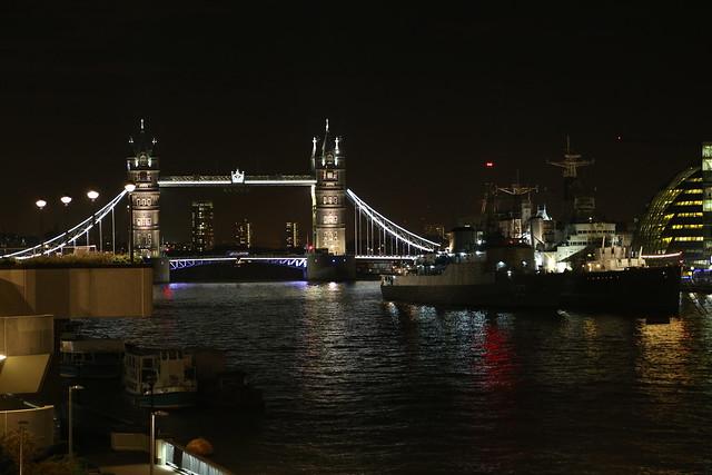 London Oct