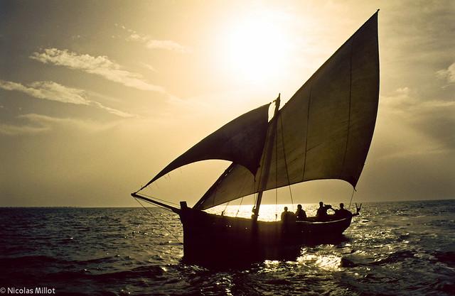 Iles Kerkennah - 21- Traditions maritimes