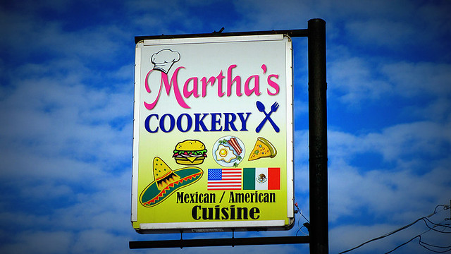 Marthas Cookery in Des Moines, Iowa