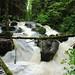 Vodopády sv. Wolfganga, foto: město Vyšší Brod