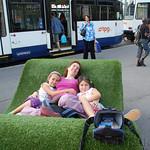 Viajefilos en Suiza, Ginebra di?a 1 06