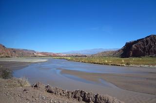 Quebrada de Cafayate, Argentina | by blueskylimit