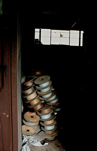spools | by Zach Orig