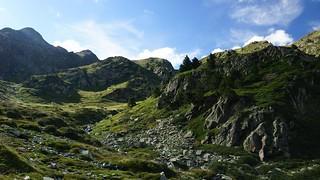 Pyrenees - Near Ransol, Andorra | by Patrick Wuske