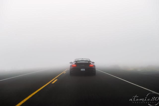 Black GT2RS (Explored)
