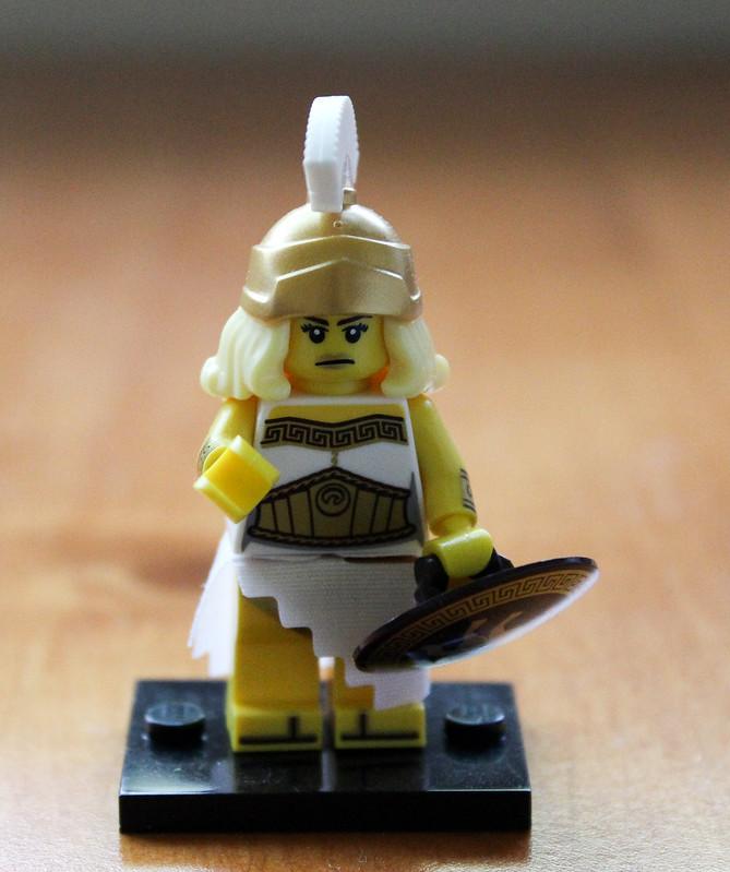 Battle Goddess