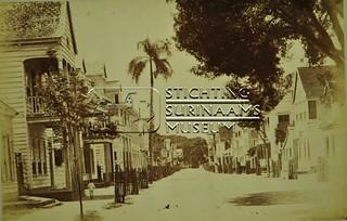 Gravenstraat | by Stichting Surinaams Museum