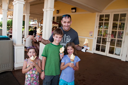dole whips for all! | by KelliCampbell