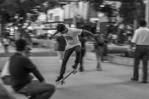 Skater | by Liliana Saeb