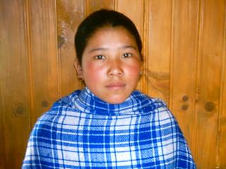 Hema Devi Shrestha