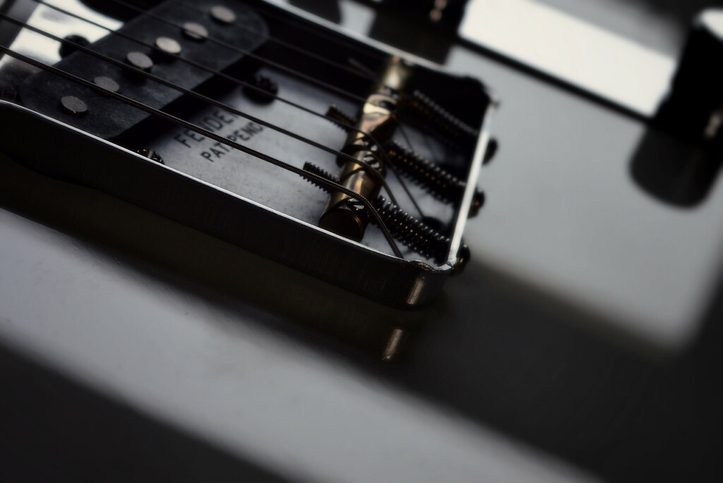 2015 Fender Telecaster Classic 60s Baja FSB