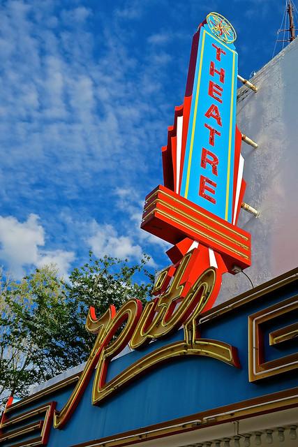 Ritz Theatre, Greenville, AL