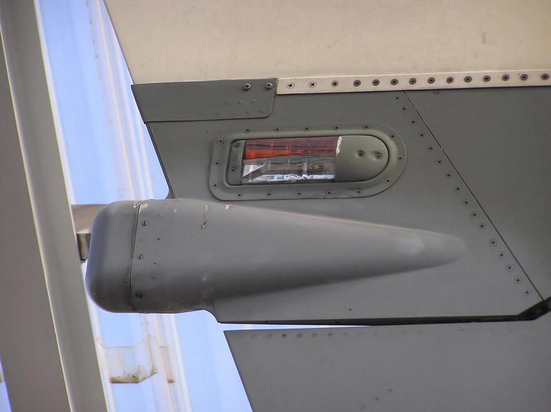 Dassault Mirage III RS 5