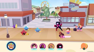 Steven Universe Save the Light | by PlayStation.Blog