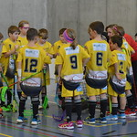 Junioren E I - UH Zulgtal Eagles ll Saison 2016/17