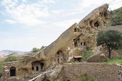Davit Gareja monaster, Sakartvelo/Georgia