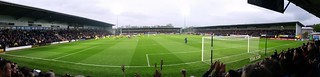 Burton Albion v Ipswich Town, The Pirelli Stadium, SkyBet Championship, Friday 14th April 2017 | by CDay86