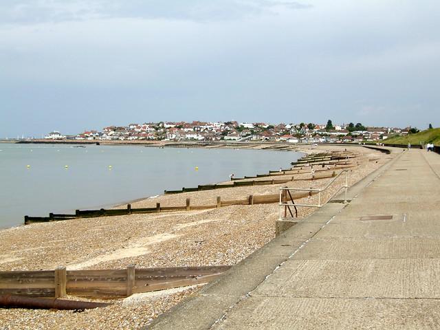 Hampton near Herne Bay