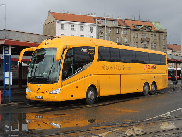 DSCN8341 Student Agency, Brno 216 9B6 5216