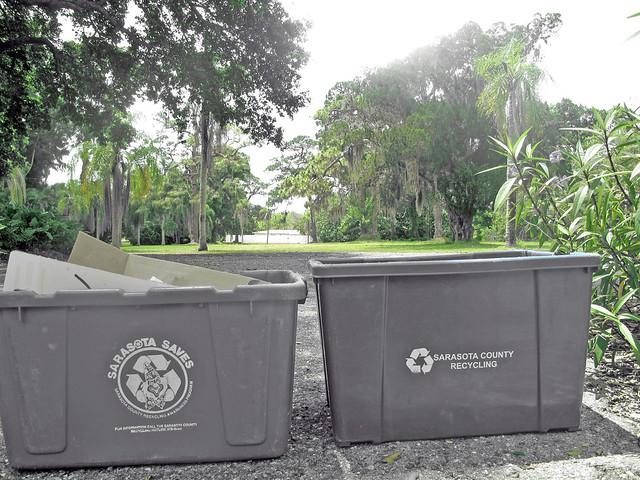 Sarasota Recycling