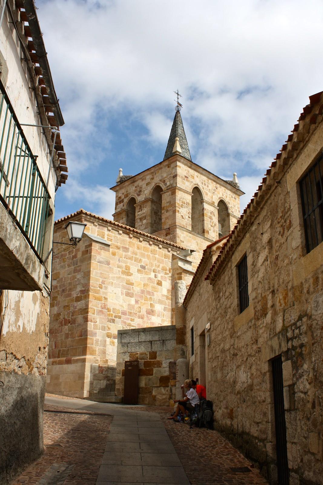 Zamora, Spain
