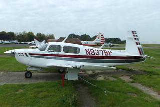 N937BP Mooney M20J 201