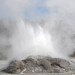 Rocket Geyser (Grotto Group, Upper Geyser Basin, Yellowstone Hotspot Volcano, nw Wyoming, USA)
