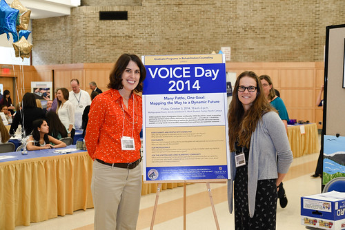 Event: VOICE Day 2014