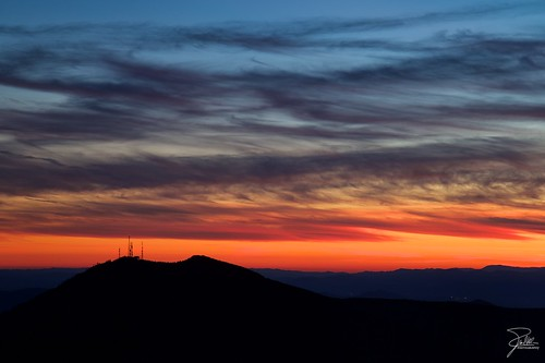 sunset sky mountain night clouds canon northcarolina f11 24105 canonef24105mmf4lis ef24105mmf4lisusm mountmitchellstatepark canoneos1dx