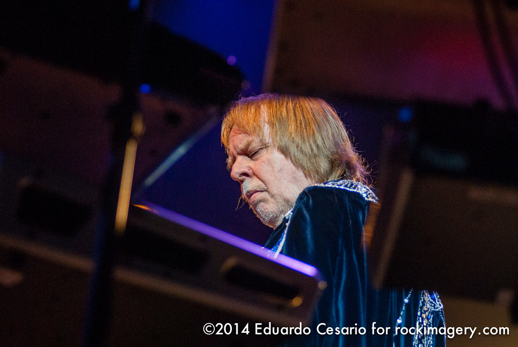 Rick Wakeman x 3 / The Six Wives of Henry VIII+