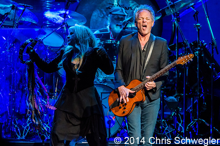 fleetwood mac palace of auburn