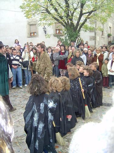V Fira de les Bruixes