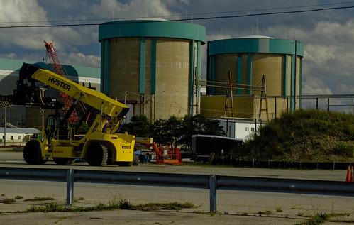 Zion Illinois Nuclear Power Plant1125 Zion Illinois Is