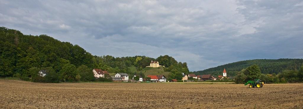 Gemeinde Schmidmühlen