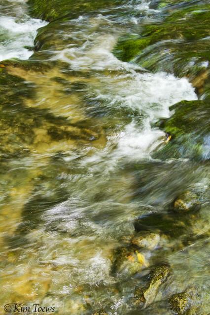 Weavers Creek - Owen Sound, Ontario, Canada