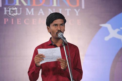 Poem by Sandesh Kumar from Wadala