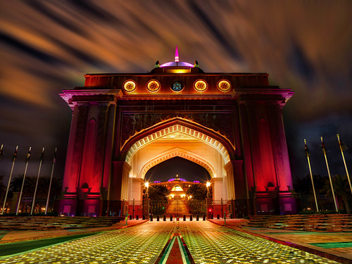 Abu Dhabi | by Trey Ratcliff