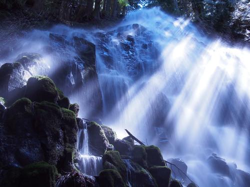 Ramona Falls | by EvanLovely
