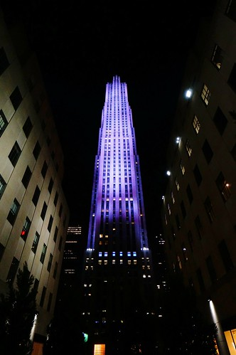 Rockefeller Centre | by MrHicks46