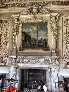 Nostell Priory | by PhilnCaz