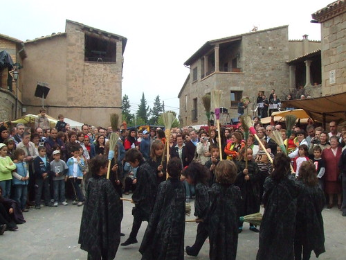 VII Fira de les Bruixes