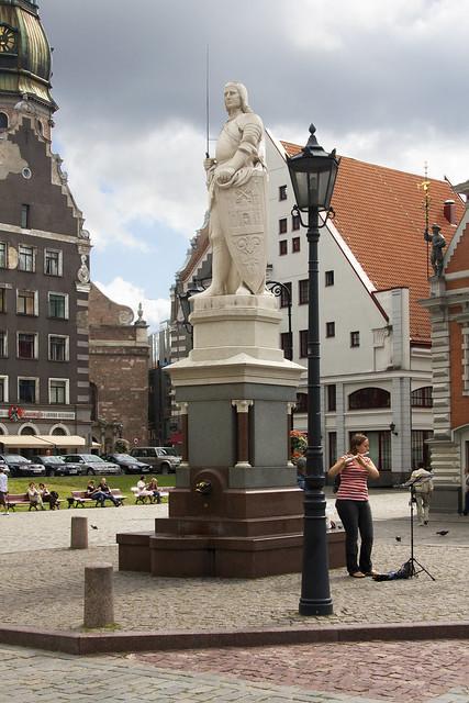 Riga_City 2.4, Latvia